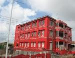 Vodafone building